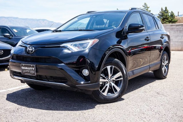 Pre-Owned 2018 Toyota RAV4 XLE AWD LOW MILES