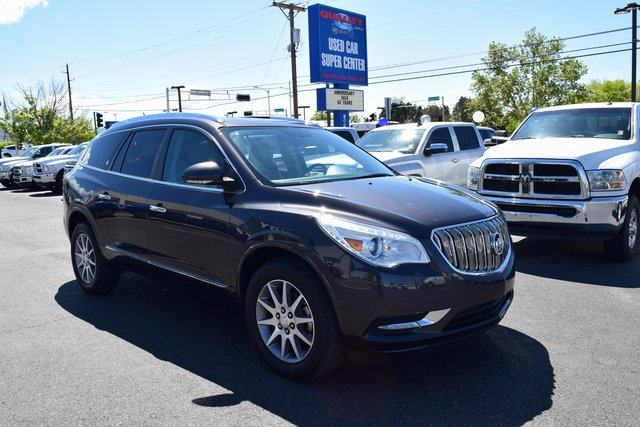 Pre-Owned 2016 Buick Enclave Convenience Group