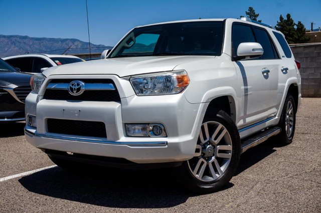 Pre-Owned 2010 Toyota 4Runner Limited MUST SEE, LOOKS LIKE NEW